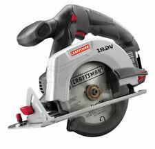 Craftsman 46707 139mm Circular Saw