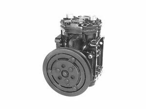 For 1978-1982 Mercury Zephyr A/C Compressor 38939HR 1979 1980 1981