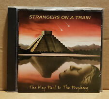Strangers on a Train: The Key Part 1: The Prophecy [Cd]