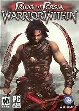 Prince of Persia: Warrior Within - PC Ubi Soft Video Game
