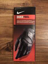 New Nike Golf Gloves Dura Feel VIII Cadet Left Hand GG0476-001 SZ L