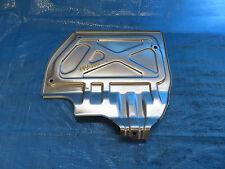 02-07 Subaru Impreza WRX Engine OEM Computer Cover Aluminum Metal Gaurd Shield
