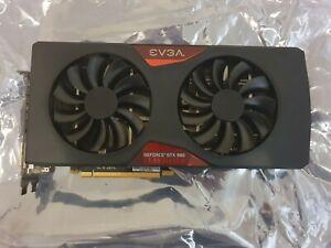 EVGA Geforce GTX 980 Classified 4 Gb