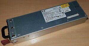 HP DL360 G5 DPS-700GB A 411076-001 393527-001 HSTNS-PD06 700W Power Supply