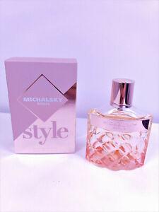 Michalsky Style, Eau de parfum, 50ml