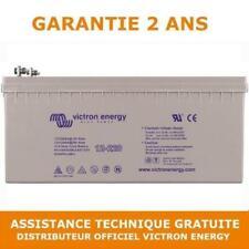 Victron Energy GEL Batterie de Loisirs à Décharge Lente 12V/220AH - BAT412201104