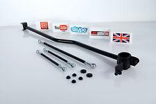 GEAR LINKS ROD KIT 4 pcs PEUGEOT 106 Citroen SAXO 91-04 full gear linkage kit  *