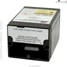 Accu Sort Model 30 Barcode Scanning System