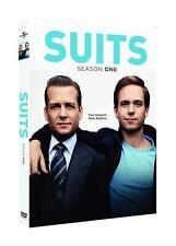 Suits: Season 1 - DVD - FREE SHIPPING
