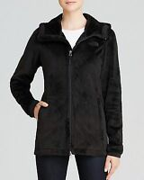 AUTHENTIC NWT THE NORTH FACE Osito Parka with Hoodie, Black Small, MSRP $149