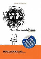 Rapid Relief from Emotional Distress II : Blame thinking Is bad for your...