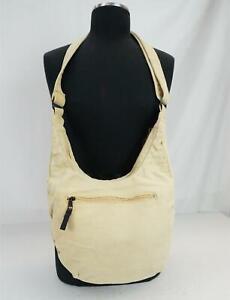 Kavu Crossbody Bag Messenger Shoulder White