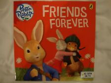 Peter Rabbit Storybook - Friends Forever Storybook - Brand New RRP £4.99