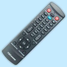 Panasonic Pt-D5700El Pt-Ex500Ul Pt-Ex500E New Projector Remote Control
