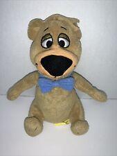 """Hannah Barbera Yogi Bear BOO-BOO 8"""" Plush"""
