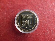 * Francia 1 1/2 euro 2009 * olimpique lyonnais (Lmpulso 24)
