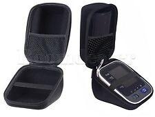Reise Tragen Tasche Hülle Case Für Omron 10 Series Oberarm Blutdruckmessgerät
