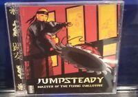 Jumpsteady - Master of the Flying Guillotine CD insane clown posse twiztid esham