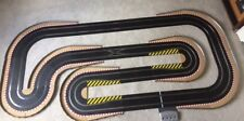 Scalextric Digital Large Layout with / 3 Hairpins / Chicanes & 2 Cars