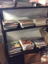 COMIC BOOK GRAB BAG ~ 5 COMICS ~ CHEAP PRICE! VG TO NM KEY ISSUES, VARIANTS, HG!
