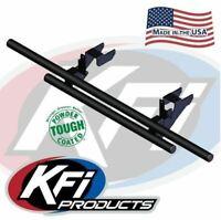 KFI Rear Bumper Black Polaris 570 Ranger 4x4 Crew 2016-2020 101360