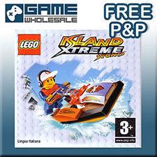 Lego Island Extreme Stunts - PC (New)