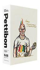 Raymond Pettibon: Homo Americanus: Collected Works New Hardcover Book Ulrich Loo