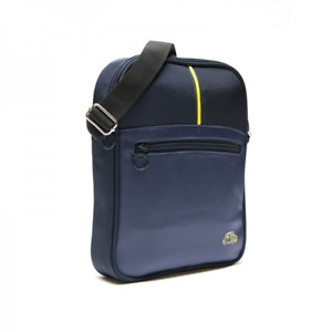 Fiat 500 Shoulder Bag - Blue - FISC03