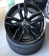 19 Zoll DM05 Alu Felgen für VW Passat CC Phaeton Scirocco R R-Line Tiguan T-Roc