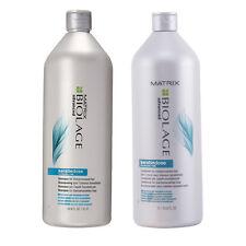 Matrix Biolage Keratindose Shampoo 1000 ml 1 Litro / Capelli danneggiati