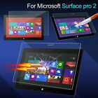 Premium Real Tempered Glass Screen Protector for Microsoft Surface Pro 2 3 4
