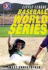 Baseball World Series (Paperback or Softback)