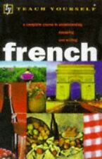 Teach Yourself French (TYL) by Graham, Gaelle 0340690852 FREE Shipping