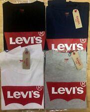 Women's T- Shirt Levi's The Perfect Graphic Tee Big Logo