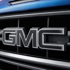 All Sales For 2001-2006 GMC Sierra 1500 HD Emblem Set