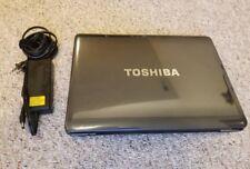 Toshiba Satellite a305-S6905 Laptop Harmon kardon speakers