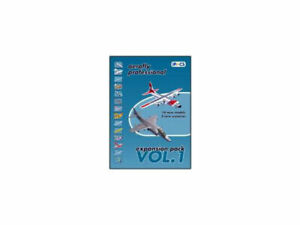 Expansion Pack Vol.1 (Aerofly Pro)