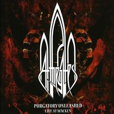 Purgatory Unleashed: Live at Wacken by At the Gates (CD, Mar-2010, Earache (Label))