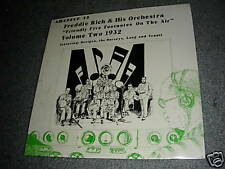 FREDDIE RICH & HIS ORCH Friendly Five Footnotes~ SEALED