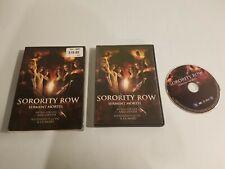 Sorority Row (DVD, 2009)