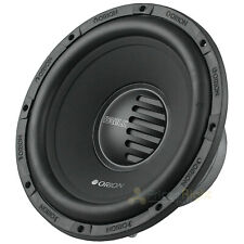 """Orion 10"""" Subwoofer 1600 Watts Max Power Dual 4 Ohm Cobalt Series C0104S Single"""
