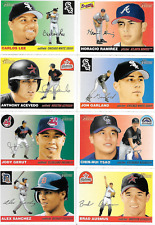 2004 TOPPS HERITAGE SINGLES***YOU PICK***