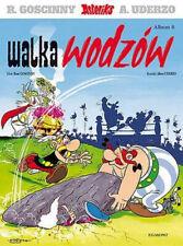Asteriks. Album 06 Walka wodzów - Albert Uderzo, Rene Goscinny
