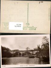 401733,England Lancaster Crook o'Lune Brücke