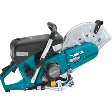 "Makita EK7651H 14"" 75.6 cc MM4® 4‑Stroke Engine Power Cutter + FREE BLADE (New)"