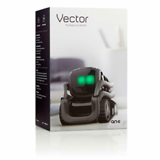 Anki Vector Robot Home Companion Robot BRAND NEW 000-0075