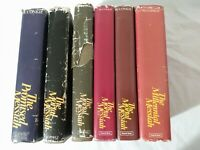 Bruce R McConkie The Messiah Series Complete 6 Vol Set Hardcover Books