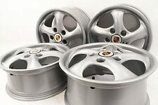 Orig Porsche 911 996 993 7x17 8,5x17 ET50 5x130 Alufelgen wheels 99636212605-400