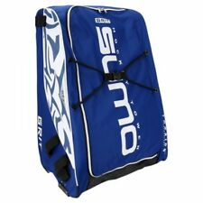"New Grit GT3 Ice hockey Sumo hockey goalie bag 36"" equipment Toronto wheeled"