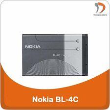 NOKIA BL-4C Originale Batterie Battery Batterij 1661 1662 2220 slide 2650 2652